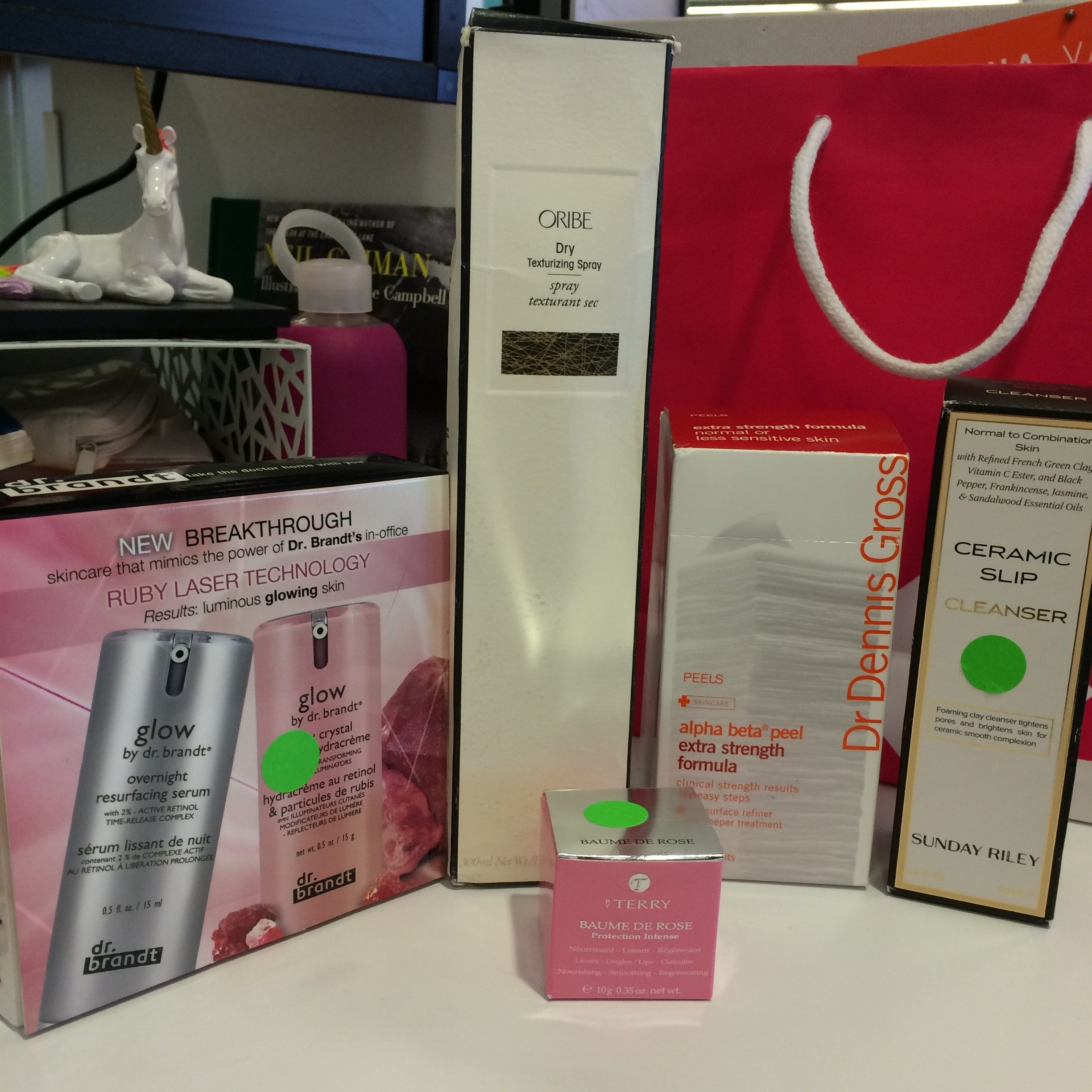 Spring 2015 Haul (Pt. 1 – Birchbox Friends and Family Sale)